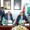 اتفاقية بين جامعة ال البيت وبنك القاهرة عمان لتحويل البطاقات الجامعية الى بطاقة ذكية