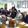 اتفاقية لتقديم الخدمات المصرفية بين «المالية» و«القاهرة عمان»