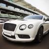 Bentley GT3-R تفوز باللقب الأبرز في فئتها خلال مناسبة 'غلف كونكورس' الأولى في المنطقة