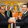 القاهرة عمان يحتفل بأول فائز بجائزته الشهرية الكبرى 50,000 دينار