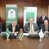 جامعة اليرموك تطلق مشروع البطاقة الذكية بالتعاون مع بنك القاهرة عمان