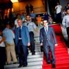 بنك القاهرة عمان يحتفل بأول مليونير يفوز بالجائزهالكبرى