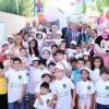 بنك القاهرة عمان يدعم مخيم اطفال مركز الحسين للسرطان للسنة العاشرة على التوالي