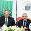 جامعة الاميرة سمية للتكنولوجيا تنضم الى عالم بطاقات بنك القاهرة عمان الذكية