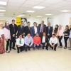 """بنك القاهرة عمان يحتفل بخريجي برنامج """" القيادة الابداعية المحفزة"""""""
