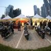 ستروكرز الشرق الاوسط تشارك في مهرجان الامارات للدراجات في دبي