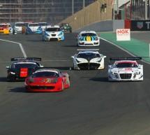 أيام السباق الوطني تستضيف أبرز البطولات الإقليمية في دبي أوتودروم