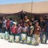 القاهرة عمان يدعم حفظة القرآن في جلعد