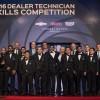 جنرال موتورز الشرق الأوسط تحتفي بتميّز الخدمة في الدورة الثامنة لمسابقة مهنيي الوكلاء المعتمدين