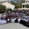 بن سليّم: أكثر من 700 متطوع من نادي الإمارات للسيارات جاهزون لإدارة سباق الجائزة الكبرى للفورمولا 1