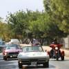 مجموعة محبي السيارات الكلاسيكية في الاردن ينظم رحلة الى جلعاد