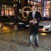 جاكوار XF تحصد جائزة المقود الذهبي لأفضل سيارة صالون