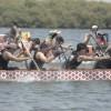 30 فريقا من مختلف أنحاء المنطقة يتنافسون في مهرجان سباق قوارب التنين 'خريف ريجاتا' 2016 في رأس الخيمة