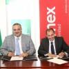 بنك القاهرة عمان يطلق شراكة جديدة مع ارامكس