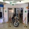 اقبال على فرع القاهرة عمان بالمهرجان العالمي لشركة ليدرز