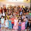 غاليري بنك القاهرة عمان  يكرم  الفائزين في مسابقة رسومات الاطفال