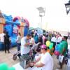 مهرجان ديسمبر الشتوي يعود إلى مدينة دبي الرياضية احتفالًا بموسم العطلات