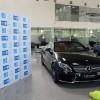 شركة الإمارات للسيارات تقدم لعشّاق رياضة التنس فرصة لقاء أفضل اللاعبين في العالم