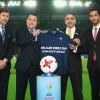رسمياً … أبوظبي تتسلم راية تنظيم كأس العالم للأندية لكرة القدم