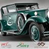 سلطان الفيصل يفتتح معرض السيارات الكلاسيكية