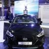 هيونداي أيونك هايبرد تحصد المركز الأول في فئة سيارات الصالون خلال مشاركتها في معرض عمان الدولي للسيارات