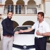 'إم جي' توفر خدمات ما بعد البيع مباشرة عند العملاء في الشرق الأوسط
