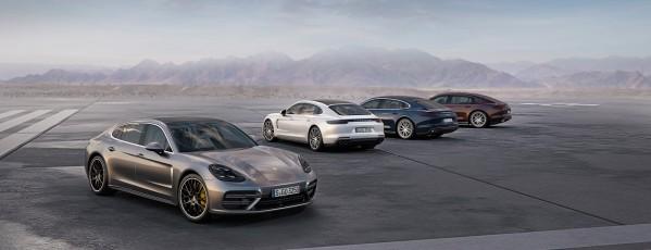 مبيع أكثر من 237,000 سيارة حول العالم..بورشه تحقق رقم مبيعات قياسي جديد
