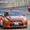 نيسان تطلق طراز العام 2017 من نيسان GT-R ذات التصميم المطور والقوة الإضافية في منطقة الشرق الأوسط