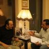 """مقابلة حصرية مع الأردني """"زياد ديراني"""" أشهر مصممي المتاحف في منطقة الشرق الاوسط"""