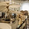 ابتكارات ليوناردو دافنشي على قناة عربية Quest