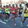 تقديم مكافأة لكسر الرقم القياسي العالمي في ماراثون ستاندرد تشارترد دبي