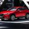 مازدا CX-3 موديل 2017 الجديدة تصل معارض الخياط للسيارات