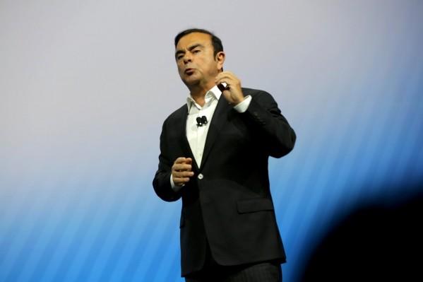 """الرئيس التنفيذي لـ """"نيسان"""" يكشف عن تقنيات مبتكرة وشراكات واعدة خلال """"معرض الإلكترونيات الاستهلاكية"""" في لاس فيغاس"""