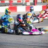 آمنة القبيسي تحصد ذهبية الجولة السابعة في بطولة الإمارات للكارتينج