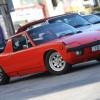 مجموعة محبي السيارات الكلاسيكية في الأردن تكرّم وليد مهيار وزياد النقيب تقديراً لجهودهم المميزة في المجموعة