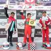 البطل الإماراتي راشد الظاهرييحقق انتصاره الرابع في بطولة O-PLATE المفتوحة