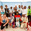المقعودي، الشامسي،باول وبرودالكا أبطال الجولة الثالثة من بطولة الإمارات الصحراوية