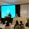 """بالتعاون مع برنامج الأغذية العالمي فندق لاندمارك عمّان يستضيف الشيف منال العالم لدعم مبادرة """"صحي وليس جائع"""""""