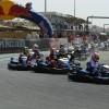 باتيلكوريسينغ دراغ965 يفوز بالجولة الأولى من بطولة التحمل على دبي كارتدروم
