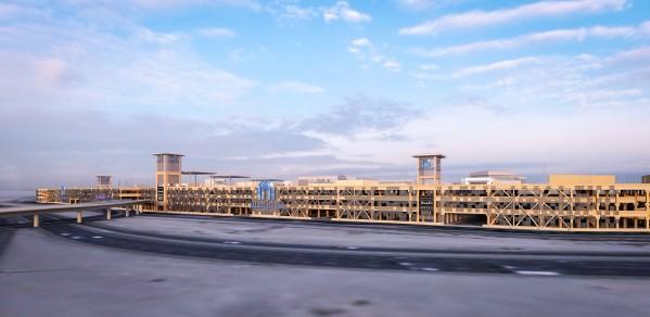 «ماجد الفطيم» تعلن عن مشروع إعادة تطوير مواقف «سيتي سنتر مردف» بتكلفة 335 مليون درهم