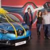 رينو الشرق الأوسط تعلن عن الفائز بالجائزة الكبرى في مسابقة تطبيق (My Renault) للهواتف النقالة