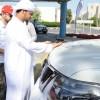 """إطلاق جولة تعريفيّة لبرنامج """"أقدر أقود بأمان"""" في الإمارات بهدف تشجيع الطلاب على المشاركة"""