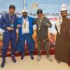 الجافلة، المقعودي، رانلز والمسلّم أبطال الجولة الرابعة من بطولة الإمارات الصحراوية