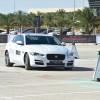 شركة السيارات الأوروبية تحتفل بالذكرى السنوية الثانية لمركز تجربة لاند روفر البحرين وتستضيف جولة جاكوار لفن الأداء