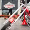 مطعم 'تي تي كستم باربكيو' الفريد والذي يستوحي أجواءه من ثقافة وأسلوب حياة قيادة الدراجات النارية  يفتتح أبوابه في 'بوكس بارك' دبي