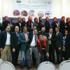 الهلال الأحمر المصري بالتعاون مع الصليب الأحمر السويسري وبدعم من لاند روفر يقدم الدعم الإنساني للآلاف من سكان المناطق الأكثر احتياجاً بالقاهرة