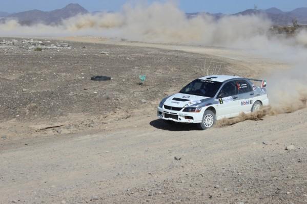 نادي الإمارات للسيارات يطرح حملة جديدة  للحفاظ على أولوية السلامة في رياضة السيارات المحلية