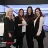 """شركة توفيق غرغور – مرسيدس- بنز الأردن تحصل على جائزة التطبيق المتميز لمبادرة She's Mercedes"""""""" العالمية"""