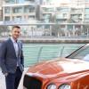 منظر استثنائي بأدق التفاصيل:  صورة Bentley الجديدة بتقنية Gigapixel فائقة الدقّة