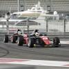 ثلاث سائقون جدد ينضمون إلى الجولة الأخيرة من بطولة الفورمولا 4 في الإمارات